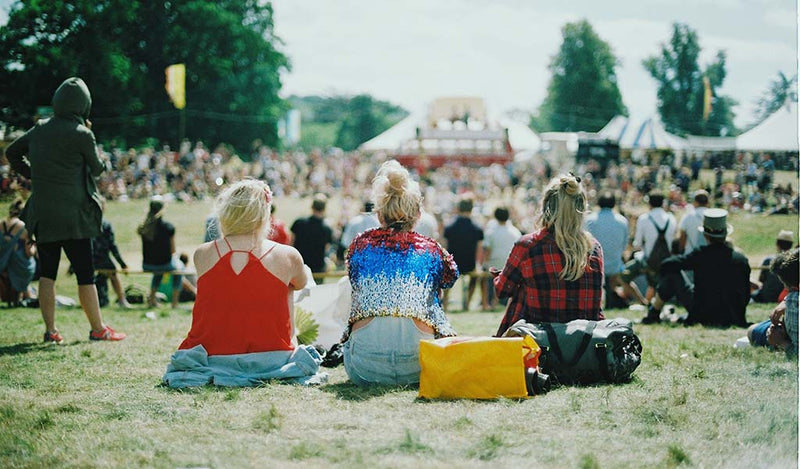 5 Must-Have Sustainable Festival Outfits