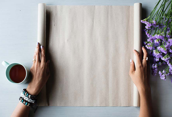 5 Simple Eco-Friendly Gift Wrapping Tips