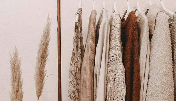 How to Build Your Perfect Minimalist Wardrobe