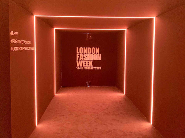 Sustainability is Centre Stage at London Fashion Week 2020-MAMOQ