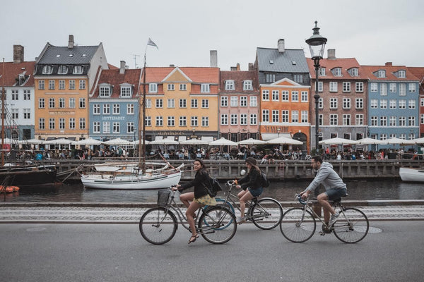 The Conscious Traveller's Guide to Copenhagen