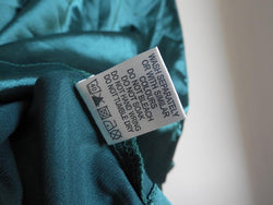 The Three Most Important Things on a Clothing Label