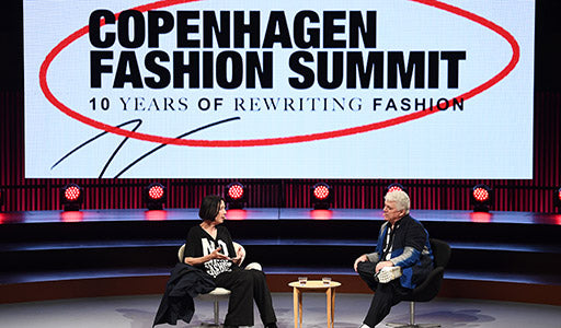 Copenhagen Fashion Summit 2019: 5 Key Takeaways