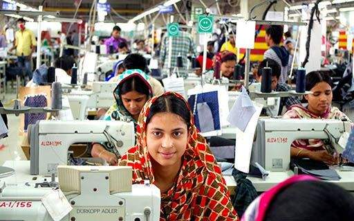 Fast Fashion: Who Is Really Paying The Price? Seamstress