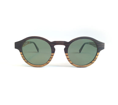 Blackcap by Bird Sunglasses