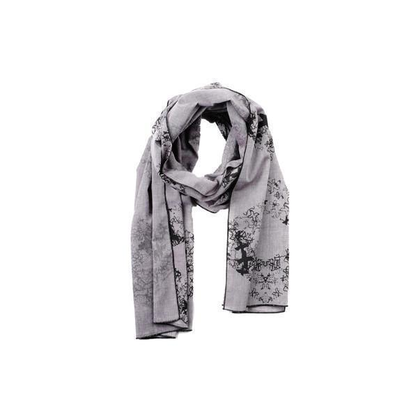 100% Cotton Scarf: Vlad-Younited Cultures-MAMOQ