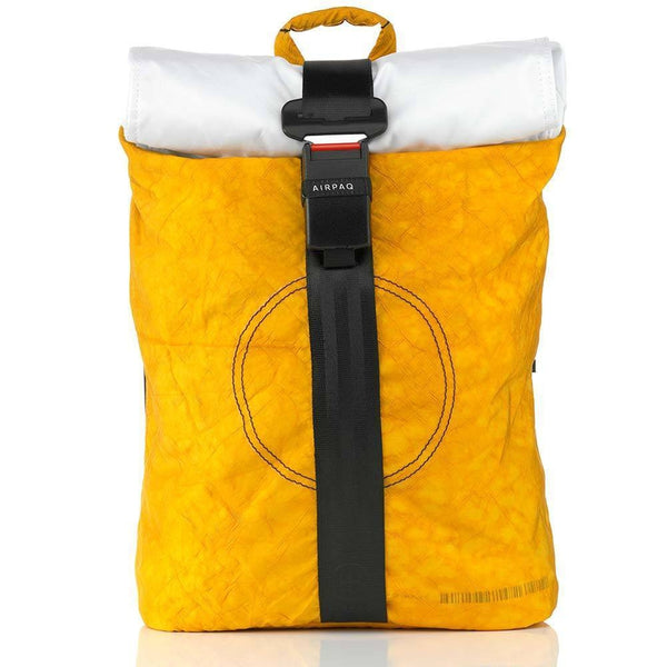Airpaq Yellow 2.0-Backpack-Airpaq-MAMOQ