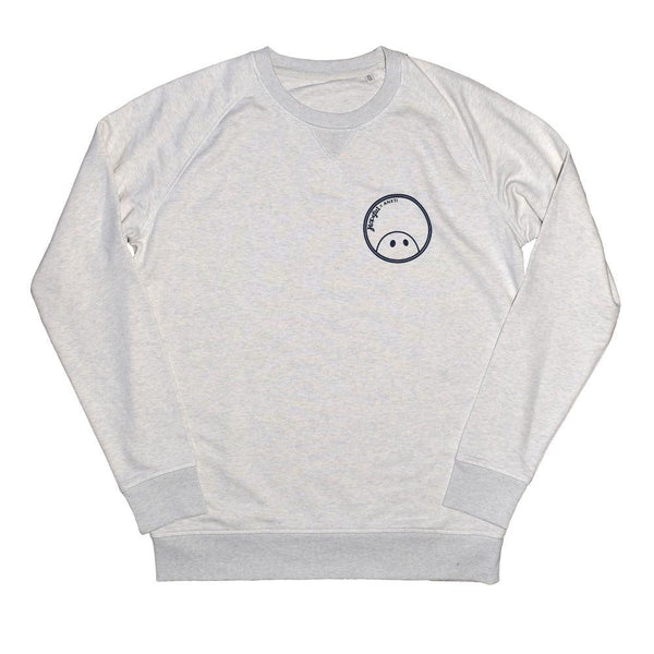 ANXTI Organic Sweat // Ash-Hopeful Traders-MAMOQ