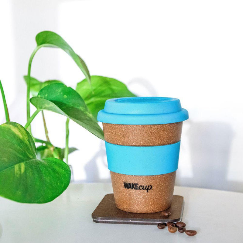 Bamboo Reusable Coffee Cup-WAKEcup-MAMOQ