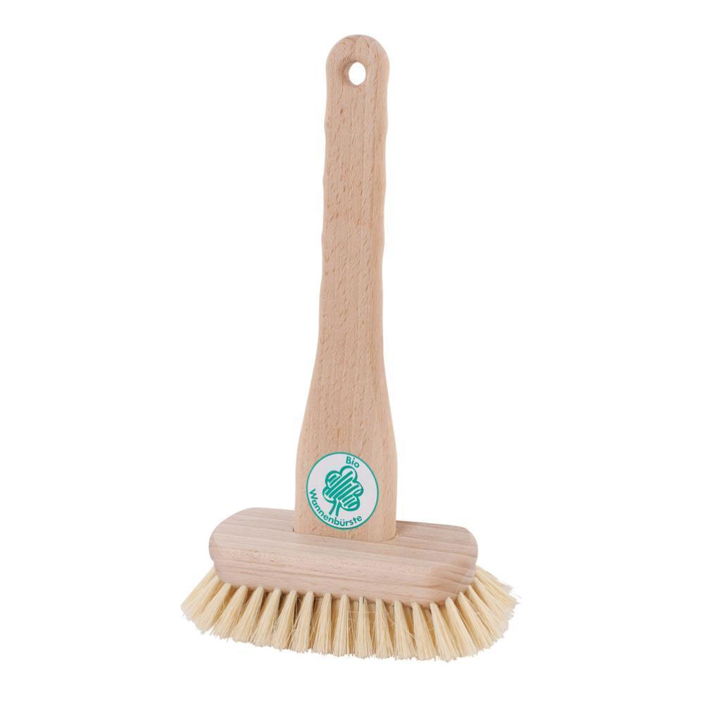 Bathtub Scrub Brush-TINCTURE-MAMOQ