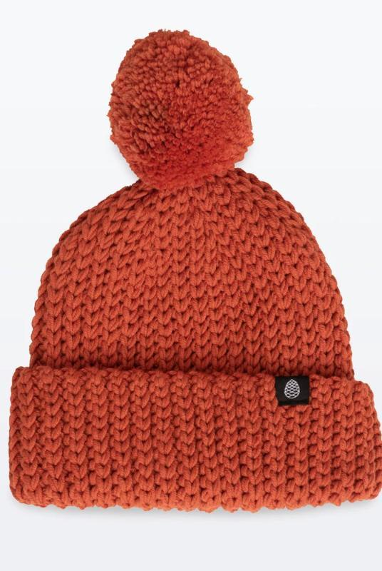 Big Bob Merino Wool Beanie-The Level Collective-MAMOQ