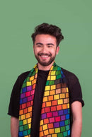 Celebrate Migration Winter Edition Scarf-Younited Cultures-MAMOQ