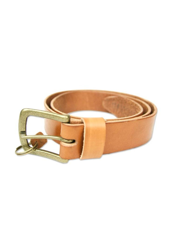 Cinturon Classic Eco Leather Belt-MOXHI-MAMOQ
