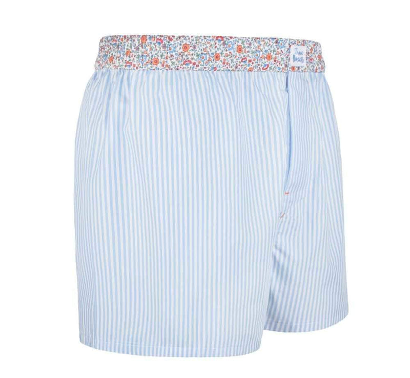 Cloud Dancer Boxer Short-True Boxers-MAMOQ