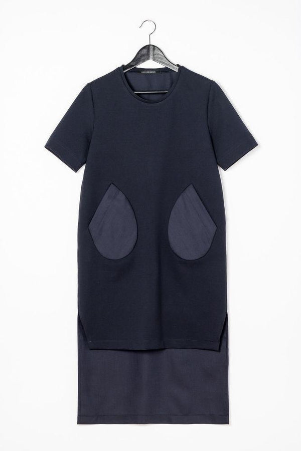 Dress With Pockets-Elsien Gringhuis-MAMOQ