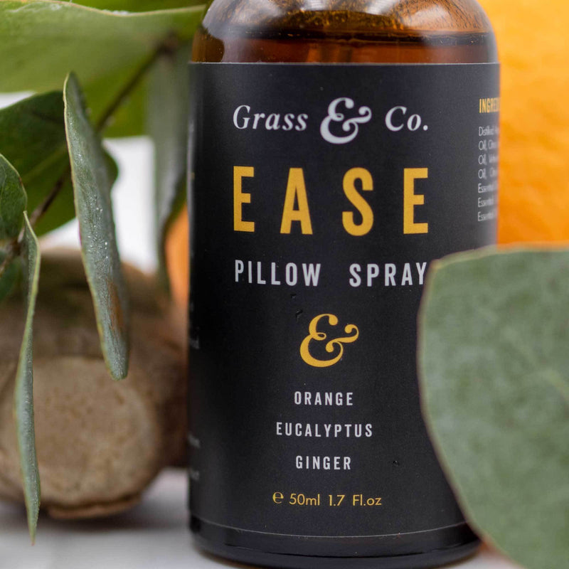 EASE Pillow Spray-Pillow Spray-Grass & Co.-MAMOQ