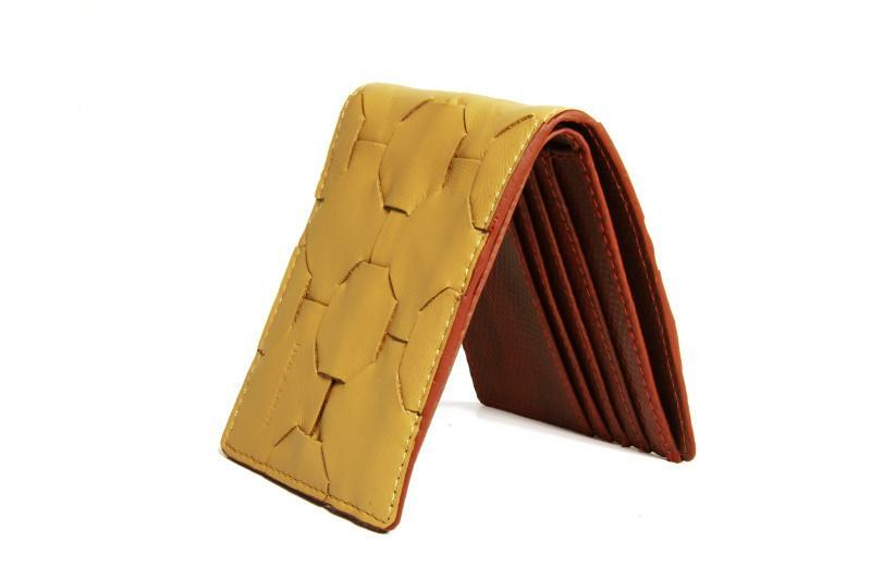 Fire & Hide Wallet-Elvis & Kresse-MAMOQ