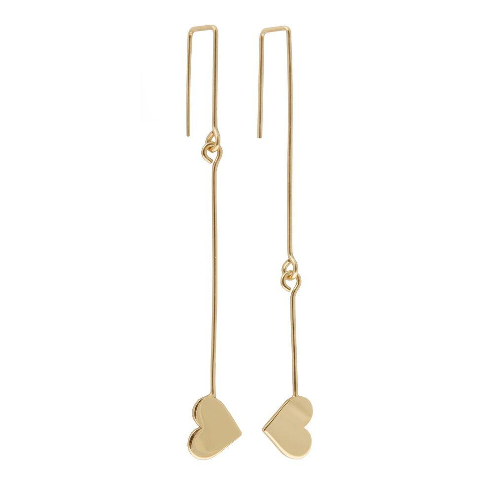 Flor Earrings-SeeMe-MAMOQ