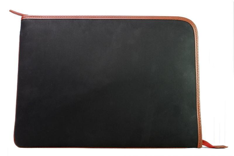 Folio Laptop Case-Elvis & Kresse-MAMOQ