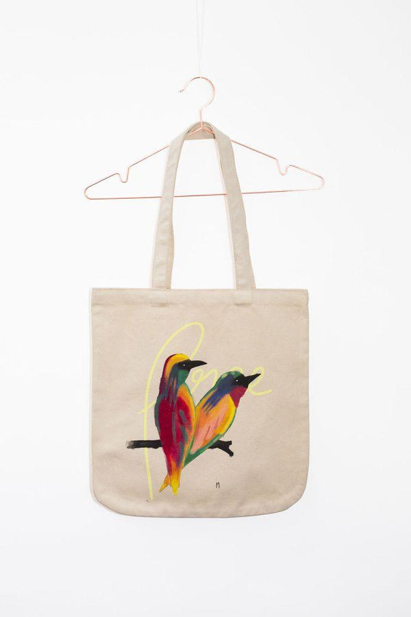 Free Birds Bag-Soumati-MAMOQ