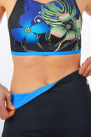 Graciela Multi Sports Shorts-RubyMoon-MAMOQ
