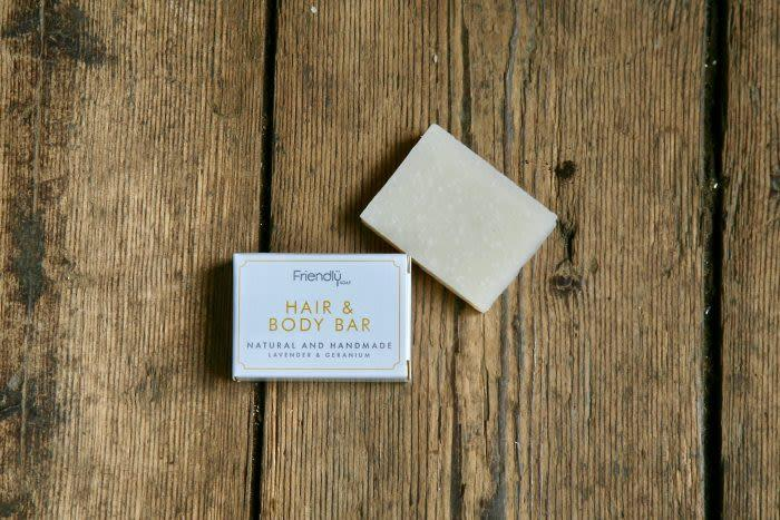 Guest Soaps Multipack-Friendly Soap-MAMOQ