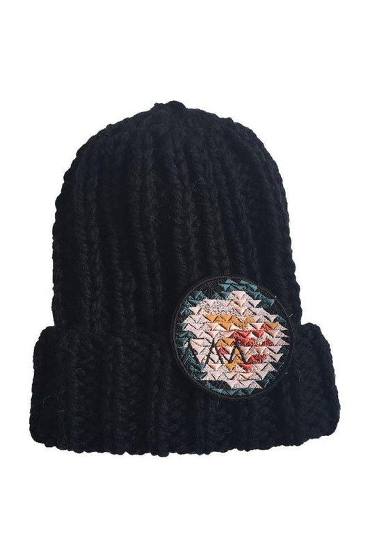 Hand Knitted Beanies Limited Edition-Asmuss-MAMOQ