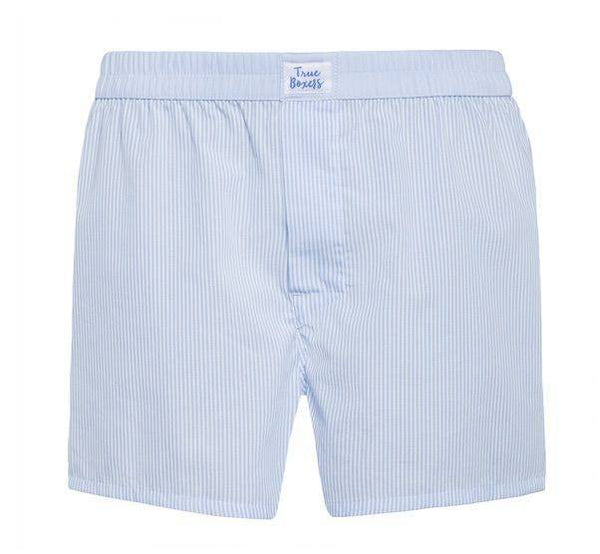 Homerun Boxer Short-True Boxers-MAMOQ