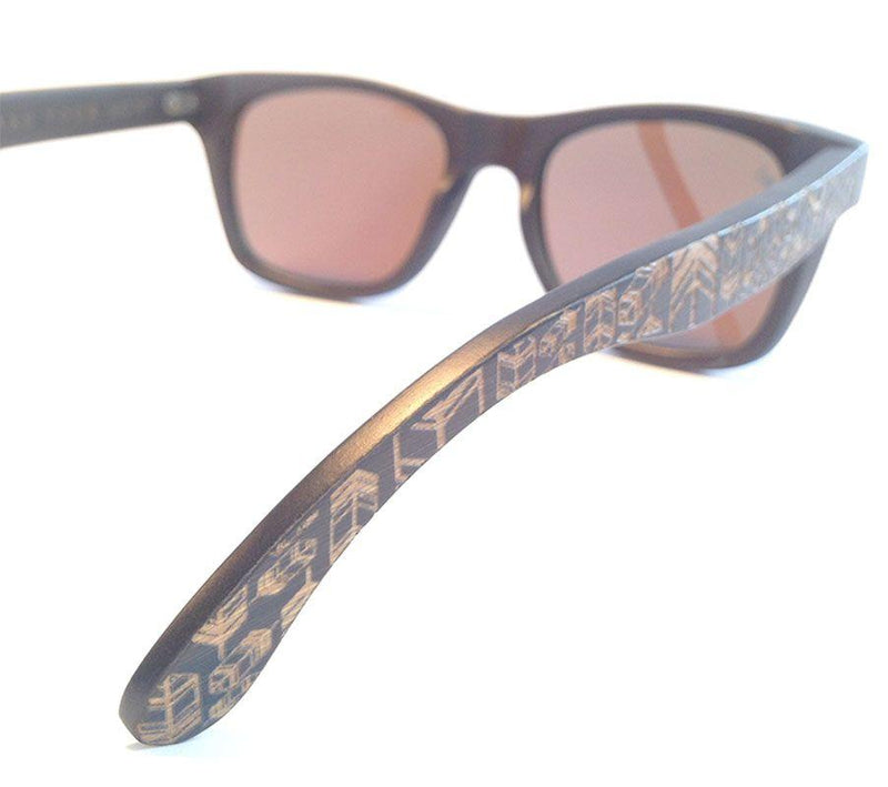 Jay Brown Sunglasses-Bird Sunglasses-MAMOQ