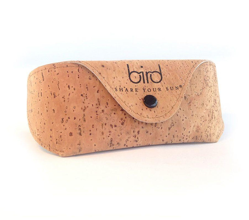 Jay Red Sunglasses-Bird Sunglasses-MAMOQ