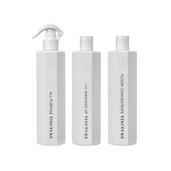 Kitchen Cleaning Set-TINCTURE-MAMOQ