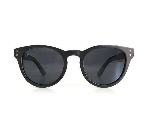 Kiwi Charcoal Sunglasses-Bird Sunglasses-MAMOQ