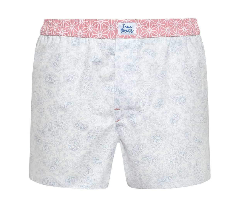 Like a King Boxer Short-True Boxers-MAMOQ