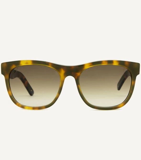 Los Angeles Beach Lemonaded Unisex Sunglasses-Dick Moby-MAMOQ