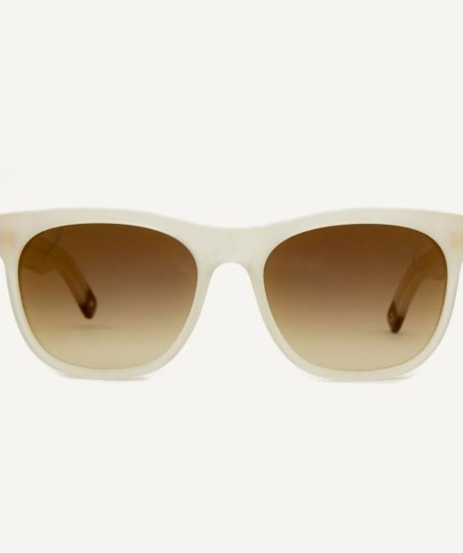 Los Angeles Chalk Unisex Sunglasses-Dick Moby-MAMOQ