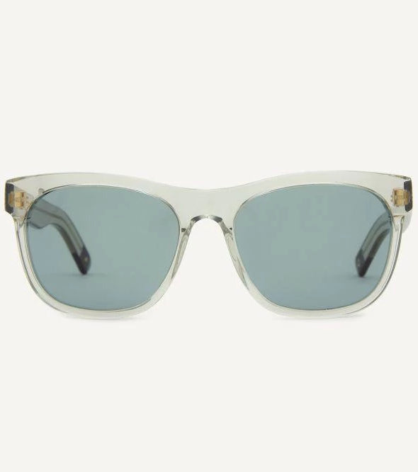 Los Angeles Smoke Unisex Sunglasses-Dick Moby-MAMOQ