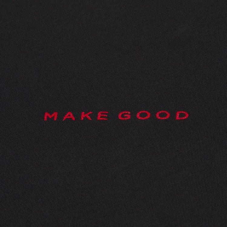 """Make Good"" Classic T-Shirt-Riley Studio-MAMOQ"