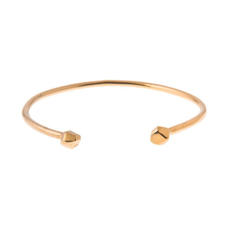 Mani Cuff Bangle Gold-ANUKA Jewellery-MAMOQ