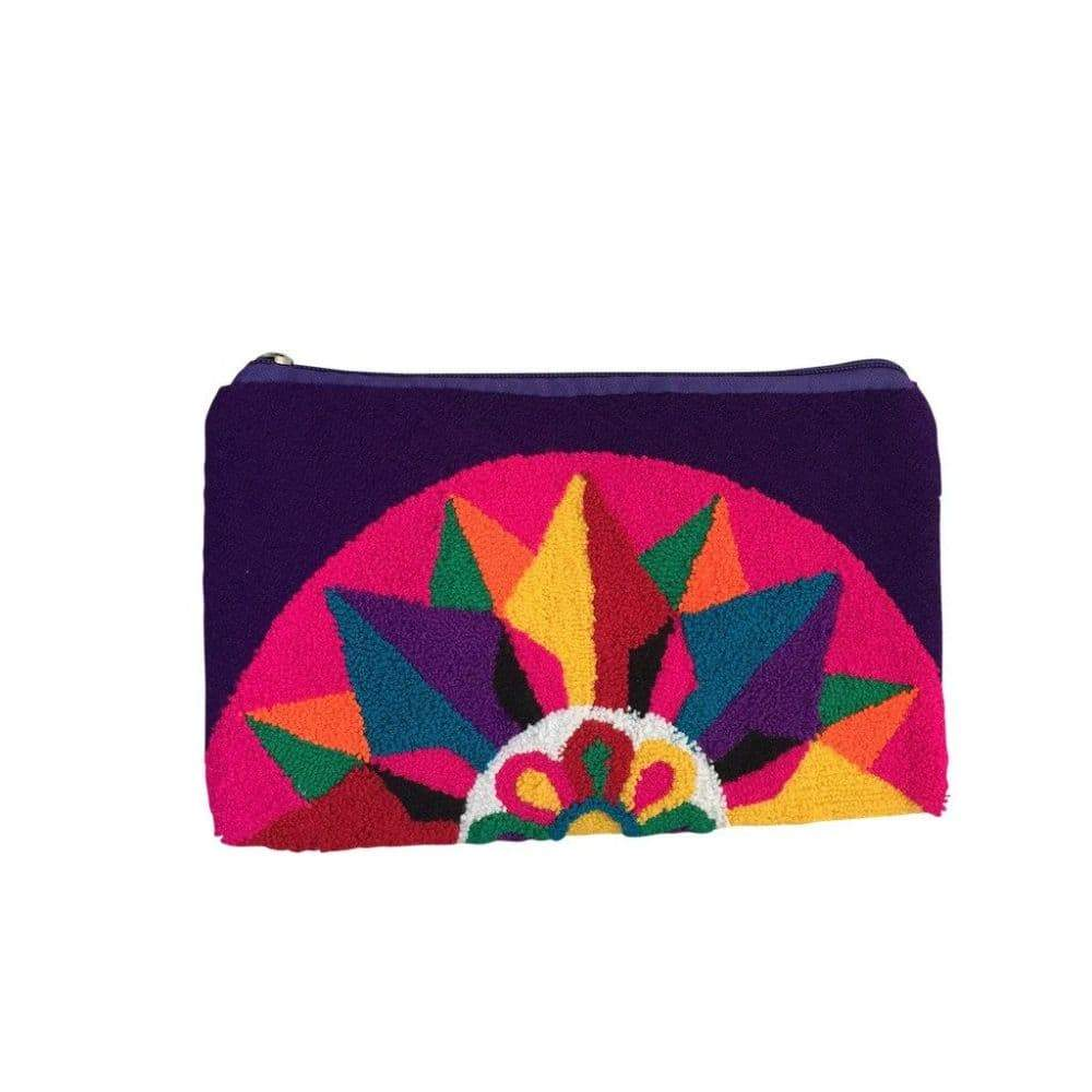 Mira Clutch Bag-Untold Treasures-MAMOQ