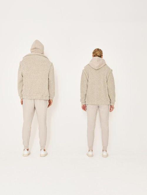 Modular Teddy Coat-Riley Studio-MAMOQ
