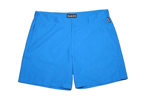 Naeco Swim Shorts Sea Blue-NAECO-MAMOQ
