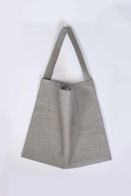 Natural Tote Bag-Veryan-MAMOQ