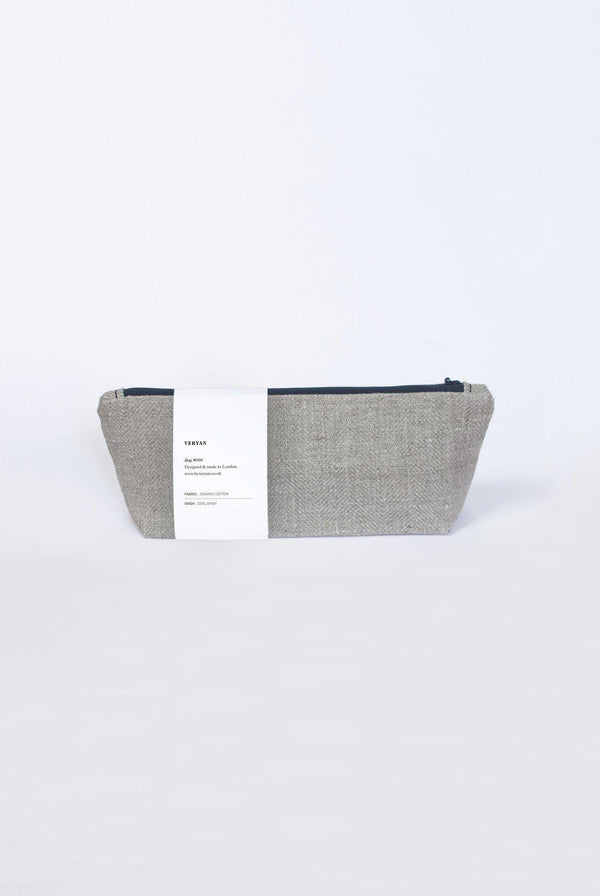 Natural Wash Bag-Veryan-MAMOQ