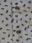 Organic Ant Shirt-Where Does It Come From?-MAMOQ