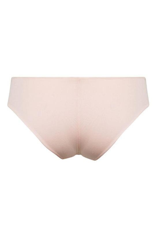 Organic Cotton Seamless Knickers-AmaElla-MAMOQ