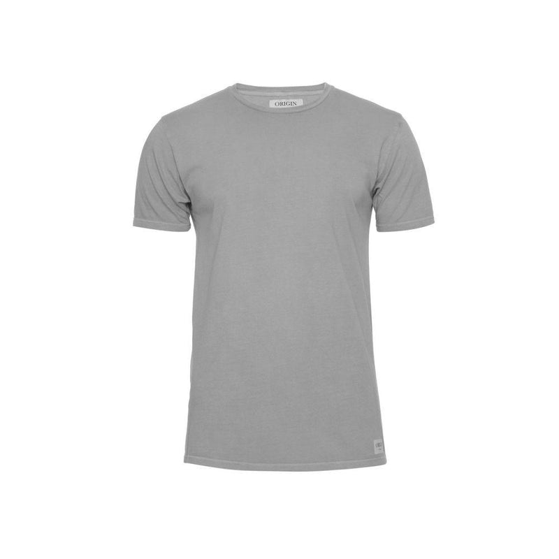 Origin Grey T-Shirt-Ivywake-MAMOQ