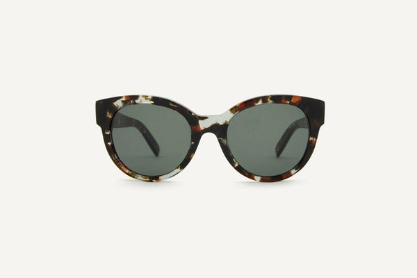 Paris Crystal Havana Sunglasses-Dick Moby-MAMOQ