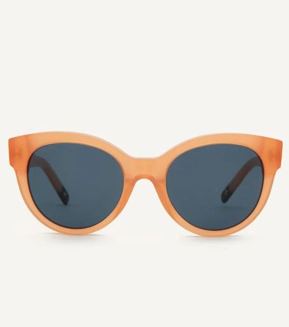 Paris Peach Sunglasses-Dick Moby-MAMOQ