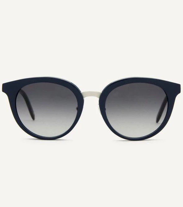 Puerto Plata Denim Sunglasses-Dick Moby-MAMOQ