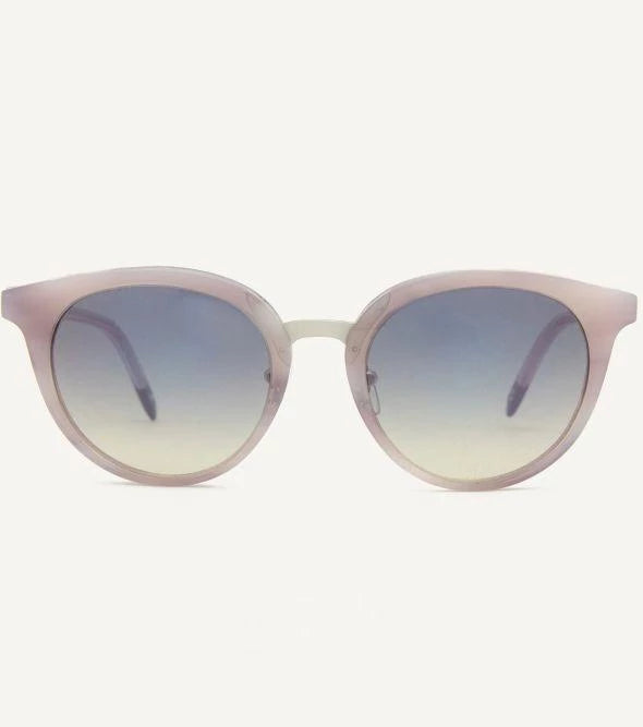 Puerto Plata Lavender Marble Sunglasses-Dick Moby-MAMOQ